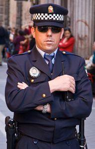 Police_Granada_Spain