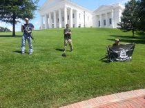 Turnout in Richmond, VA