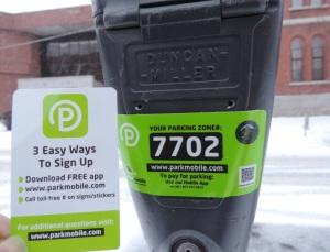 parkingcard